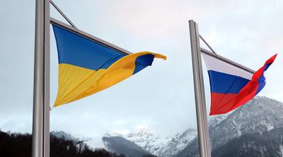 Эксперт оценил сообщения о возможном введении Россией ответных санкций против Украины