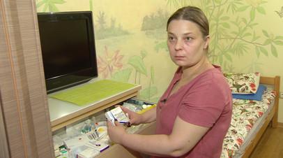 Мать смертельно больного ребёнка — о прекращении уголовного дела и спорном законе