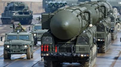 «Вашингтон попытается поторговаться»: почему США медлят с пролонгацией договора СНВ-III