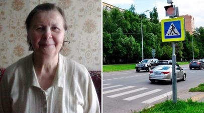 В Брянске не могут привлечь к ответственности таможенника, сбившего пенсионерку