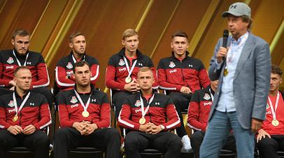 Возвращение в Лигу чемпионов, снятие санкций с клуба и новые контракты: что ждёт «Локомотив» в новом сезоне