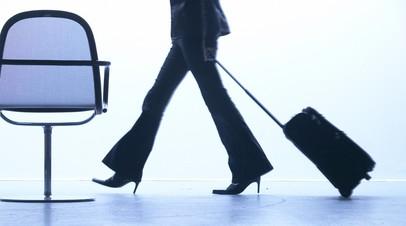 Ространснадзор разбирается с задержкой багажа в Шереметьеве
