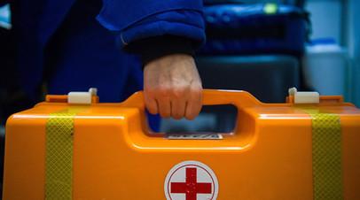 В результате хлопка газа в жилом доме в Ленинградской области пострадал один человек