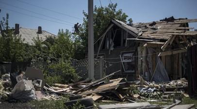Карасин: российский проект по миссии ООН в Донбассе может быть основой для обсуждения