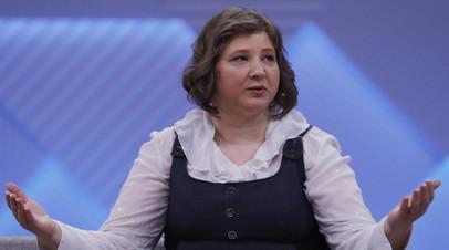 Сестра Юлии Скрипаль заявила о желании родственницы вернуться в Россию