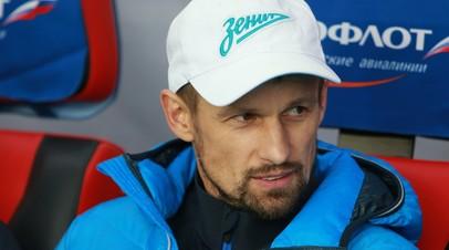 Семак рассказал о состоянии Жиркова и Ерохина перед стартом сезона РПЛ