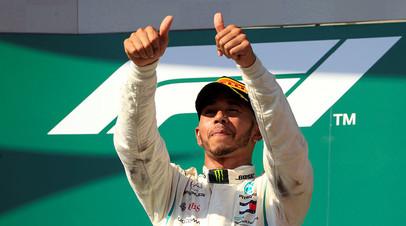 Победа Хэмилтона, двойная авария Боттаса и 16-е место Сироткина: итоги Гран-при Венгрии в «Формуле-1»