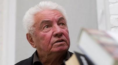 В Москве началось прощание с писателем Войновичем