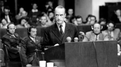 «Форпост в борьбе с соцлагерем»: как союзник Гитлера Альфрид Крупп избежал справедливого наказания