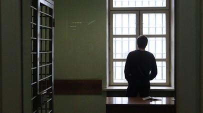 Группа осуждённых в ярославской колонии прекратила голодовку