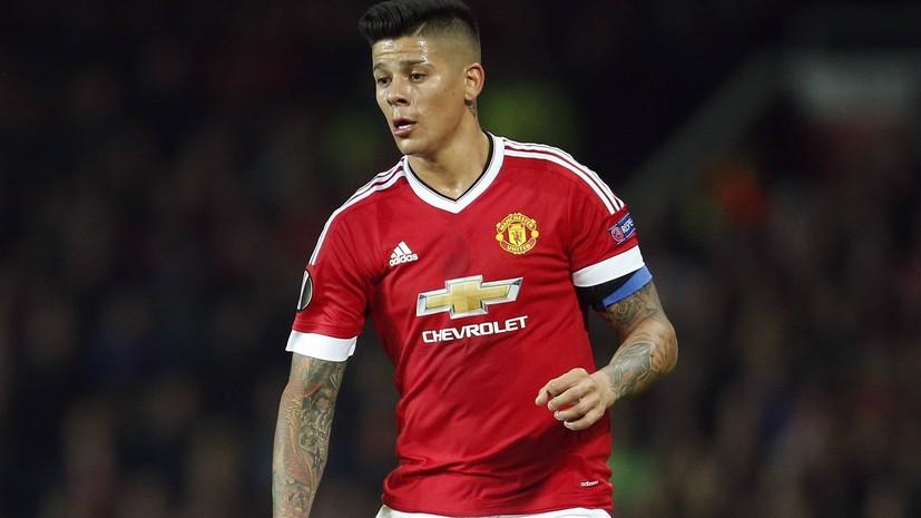 СМИ: «Зенит» интересуется двумя игроками «Манчестер Юнайтед»