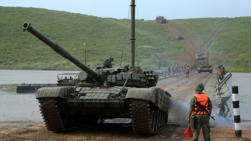 «Быстрее и точнее»: Россия возглавила мировой рейтинг по количеству новой бронетехники