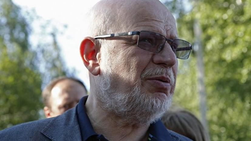 Глава СПЧ призвал принять закон о работе журналистов в горячих точках