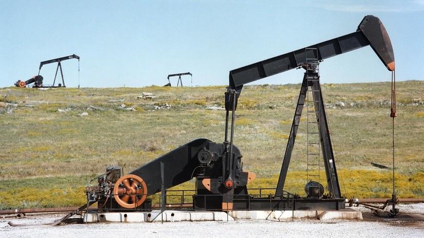 Двухлетний минимум: почему снижение стоимости нефти в июле оказалось рекордным с 2016 года