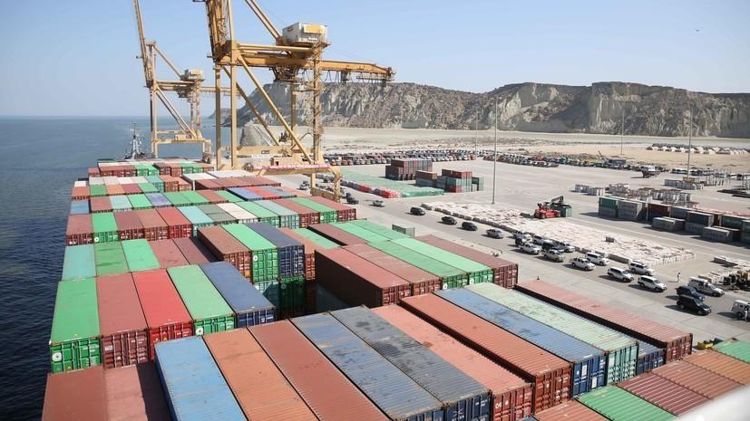 Эксперт оценил сообщения о планах США ввести пошлины в размере 25% на импорт китайских товаров