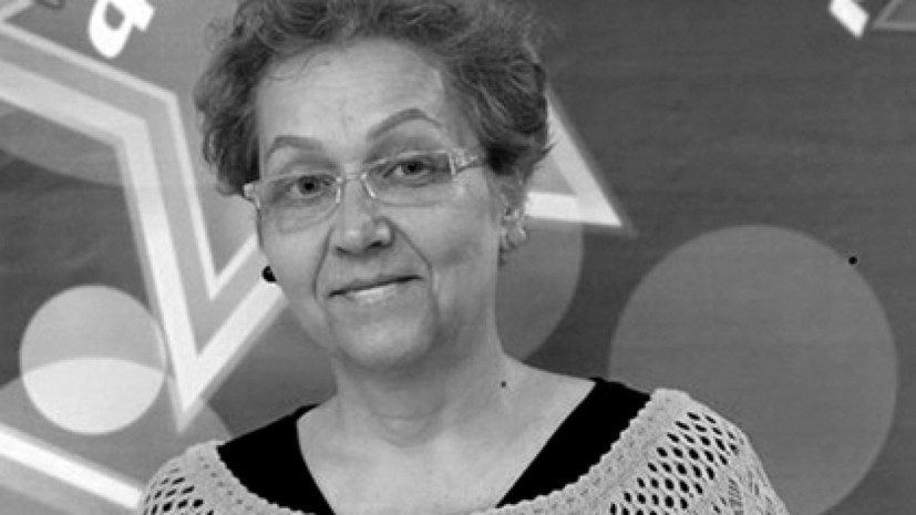 В Восточно-сибирском институте культуры прокомментировали смерть актрисы Глуховой