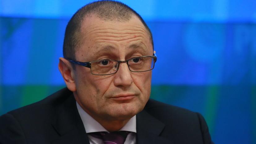 Директор РФПЛ по безопасности и работе с болельщиками прокомментировал гибель болельщика ЦСКА
