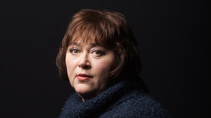 В Москве похоронили актрису Наталью Кузнецову