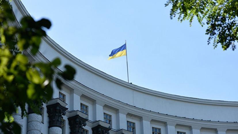 Госстат Украины сообщил о росте уровня долга украинцев за коммунальные услуги