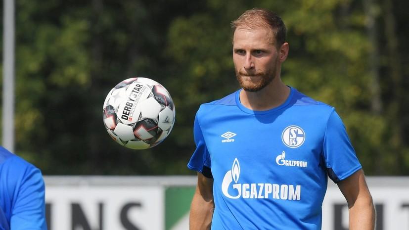 Немецкий агент заявил, что Хёведес приехал в «Локомотив» из-за денег