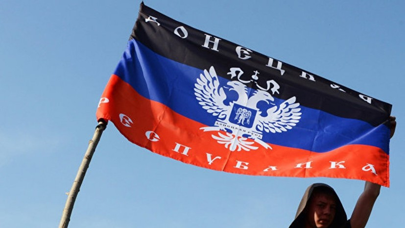 В Госдуме прокомментировали обвинения Порошенко в адрес России