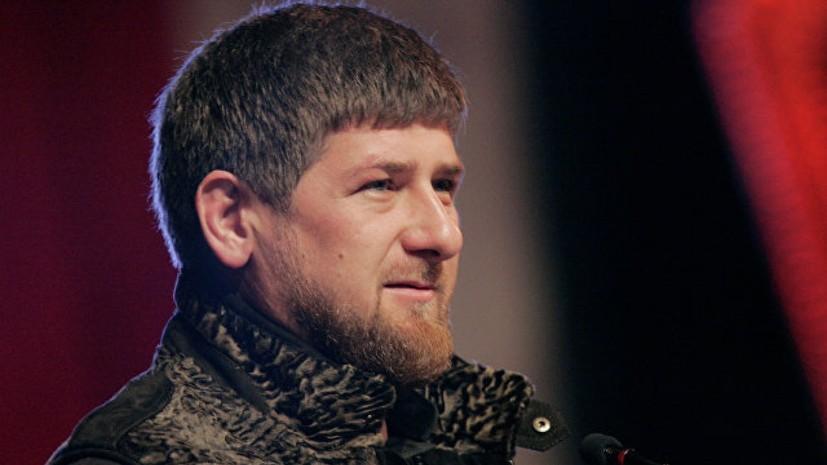 Кадыров призвал наказать убийц журналистов в ЦАР по законам военного времени