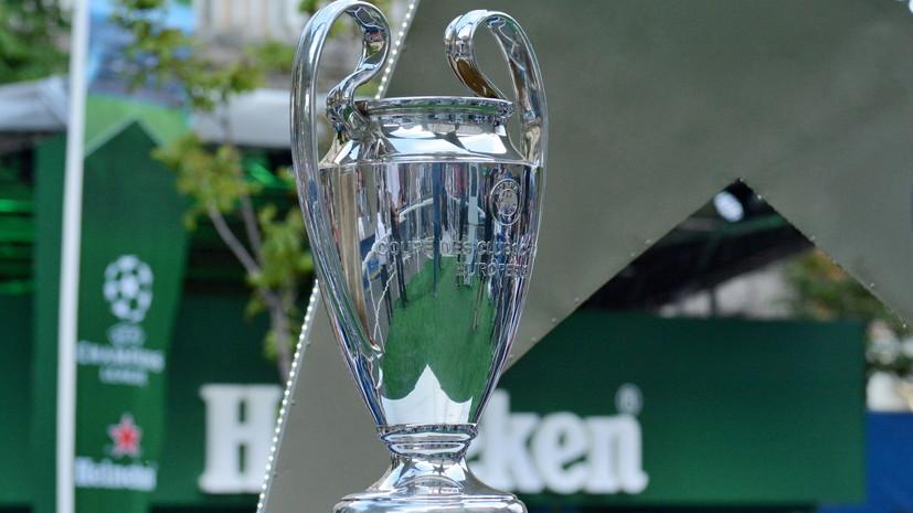 «Спартак» объявил заявку на матчи третьего отборочного раунда Лиги чемпионов
