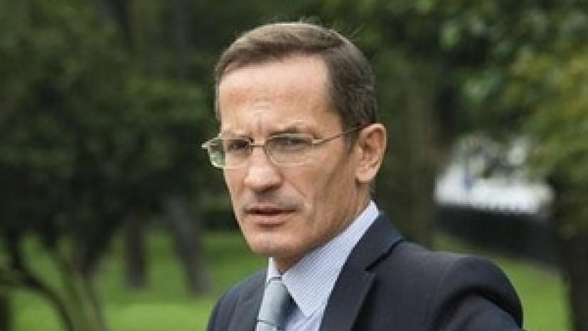 Научный директор Российского военно-исторического общества, заведующий Центром истории войн и