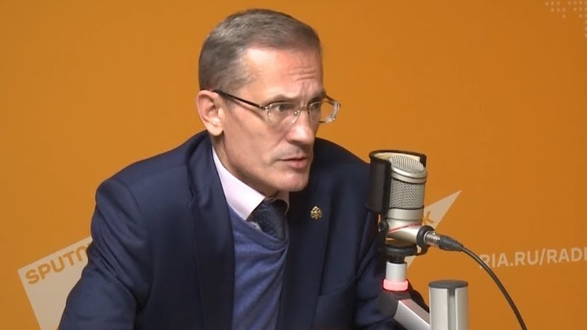 Доктор исторических наук РАН оценил украинские учебники
