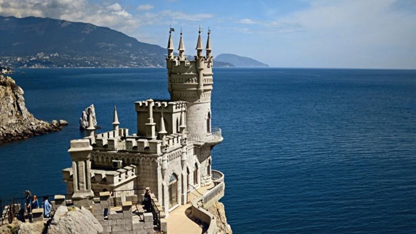 Музыкальный фестиваль «Дворцы Крыма — Дворцы Санкт-Петербурга» пройдёт с 5 по 20 сентября