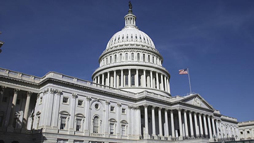 Эксперт прокомментировал решение сената США выделить Украине $250 млн