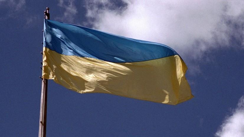 МИД Украины направил Венгрии ноту из-за создания должности министра по развитию Закарпатья