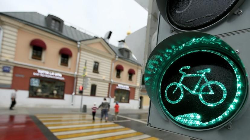 Велозоны и диппарковки: в России могут появиться новые дорожные знаки