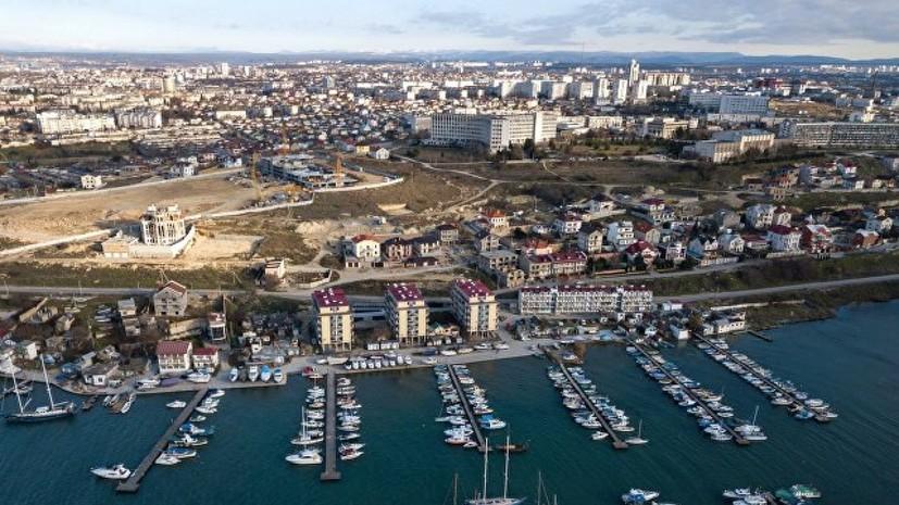 Россия и Словакия создают Европейско-Крымскую торговую палату