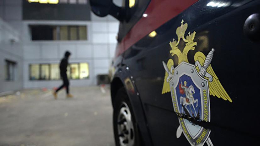 В Москве мужчину ударили ножом во время конфликта в автобусе