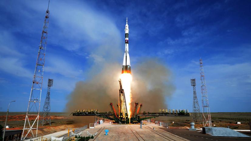 «С огромным интересом»: ОАЭ могут принять участие в реконструкции пусковой площадки «Гагаринский старт»