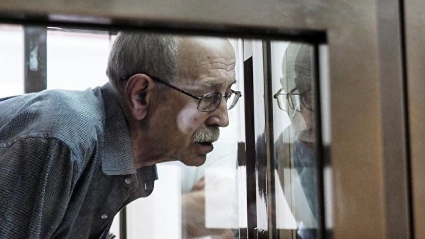 Адвокат: учёного из ЦНИИмаша обвиняют в передачесекретной информациив Бельгию
