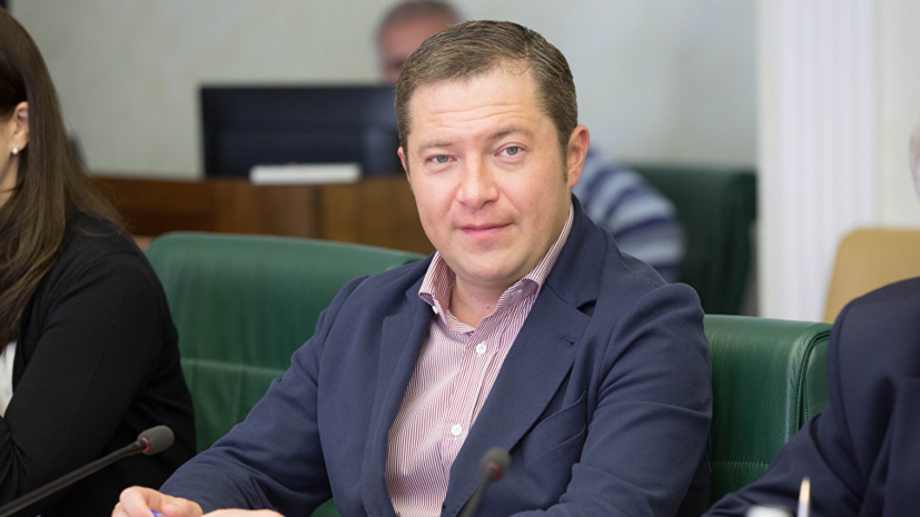 Адвокат заявил, что экс-сенатора Кривицкого освобождают из-под стражи в Италии