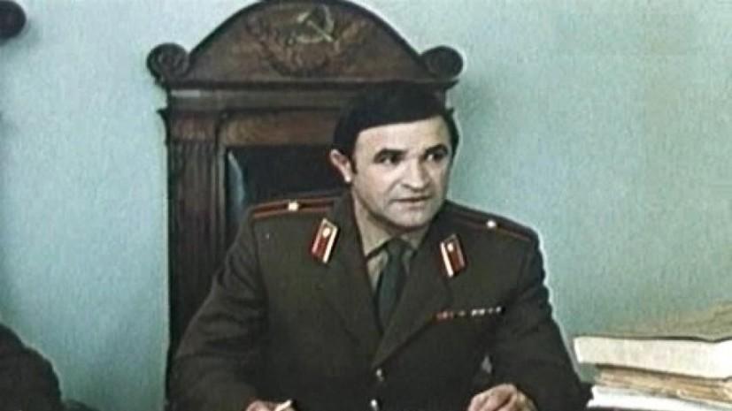 Актёр Яббаров назвал Мартынова обязательным и честным человеком