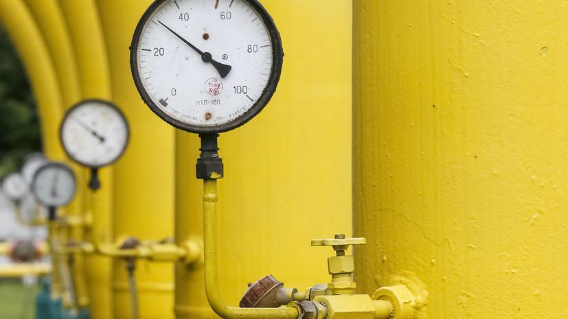 Эксперт оценил заявления ЕС о снижении зависимости от российского газа