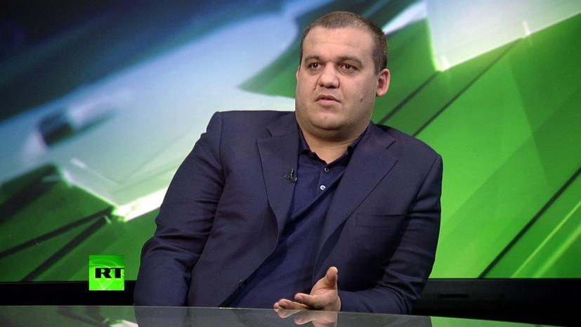 «Бой Гассиева и Усика обсуждают до сих пор»: Кремлёв о финале WBSS, украинских политиках и развитии бокса