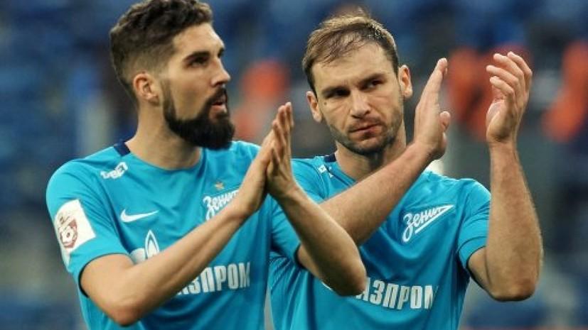 Минское «Динамо» разгромило ДАК и стало соперником «Зенита» в третьем раунде отбора ЛЕ