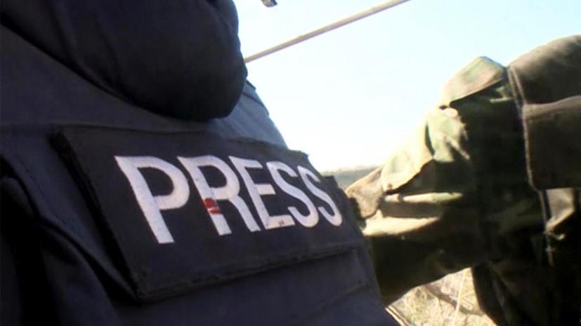 В Миссии ООН в ЦАР объяснили порядок работы с журналистами