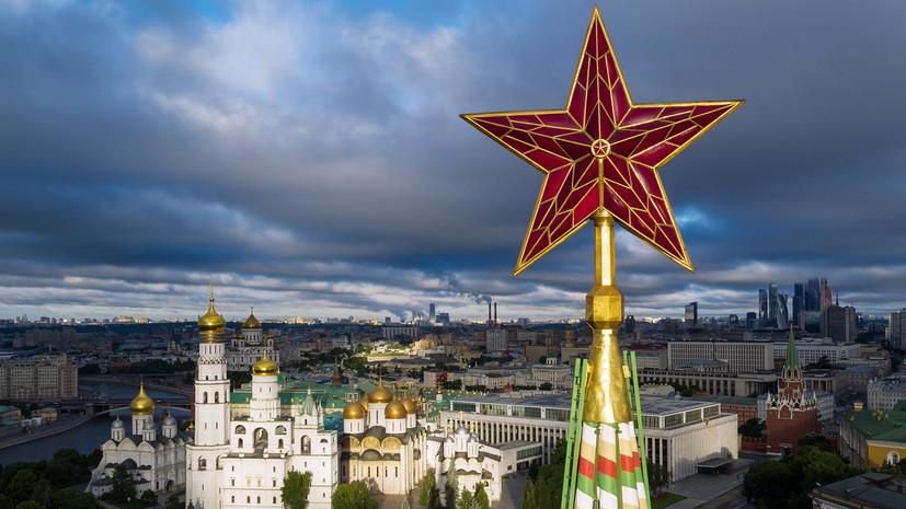 «Инсинуации и спекуляции»: как в Москве отреагировали на американский законопроект о расширении антироссийских санкций