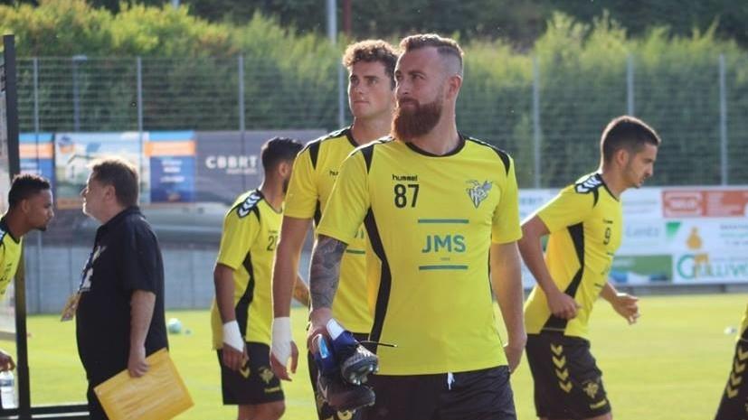 Определился возможный соперник «Уфы» в третьем квалификационном раунде Лиги Европы
