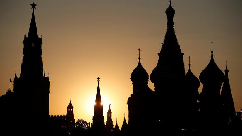 Россия снова хочет повлиять наамериканцев накануне выборов вКонгресс