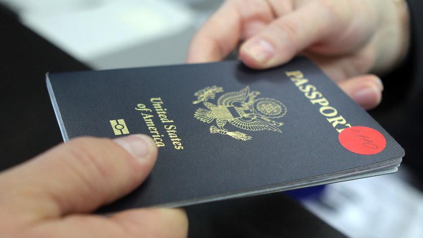 Гражданин США прибыл на Чукотку на лодке и попросил политического убежища