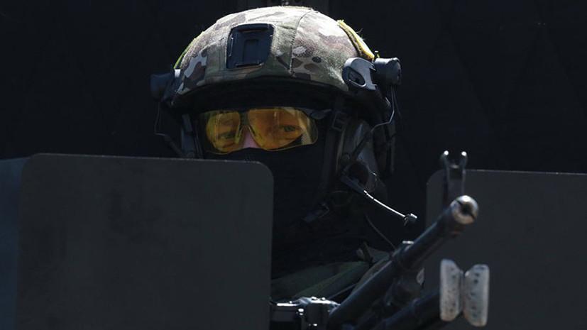 В Генпрокуратуре сообщили о предотвращении 19 терактов в России за полгода
