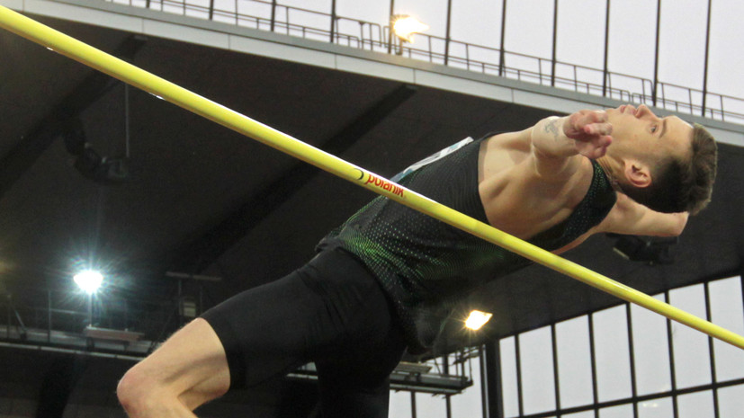 IAAF отстранила Лысенко от соревнований, включая ЧЕ по лёгкой атлетике
