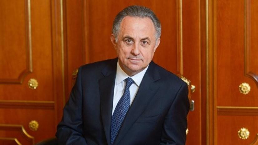 Мутко возглавил комиссию по казачеству
